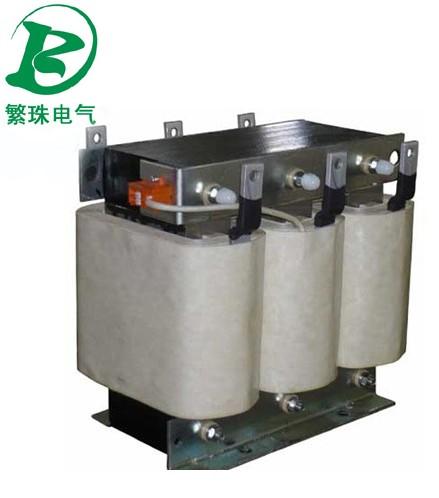 低压电容器串联电抗器
